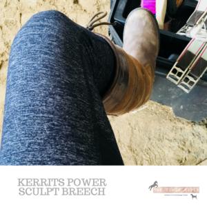 Kerrits Power Sculpt Breech