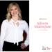 Allison Malenfant #beBold Redingote Equestrian