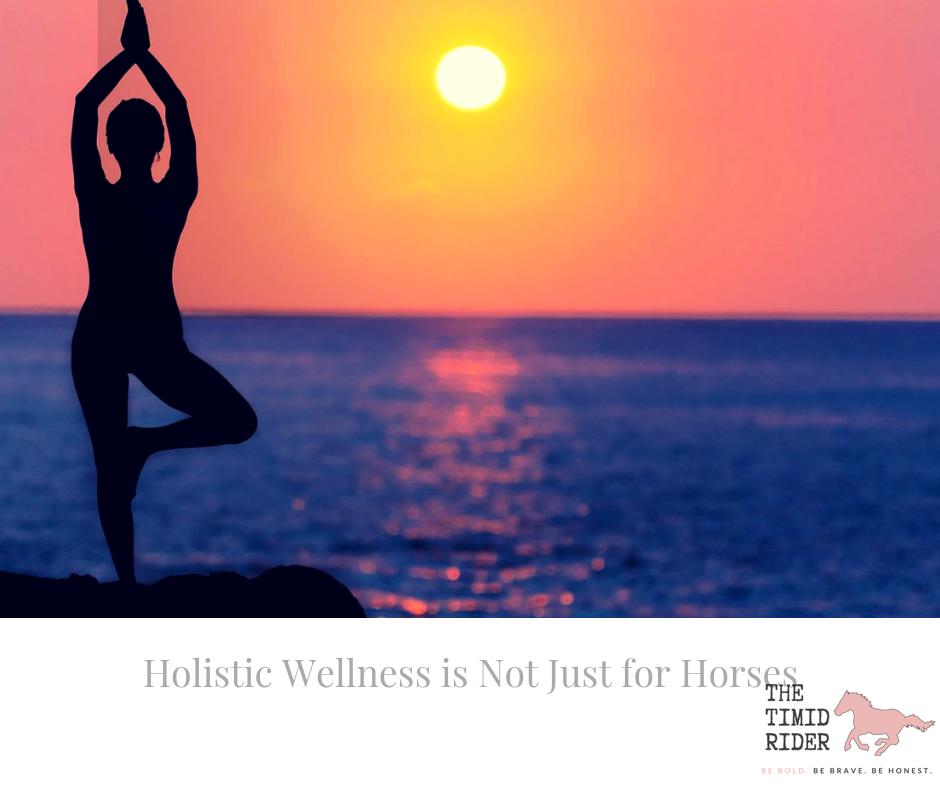 Holistic Wellness Humans