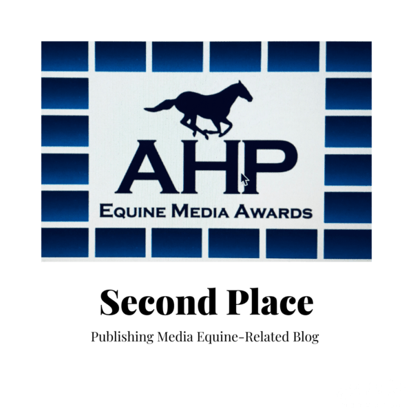 American Horse Publications Award 2019
